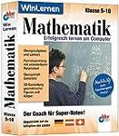 Mathematik, Klasse 5-10, 1 CD-ROM Der...
