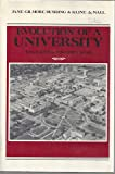img - for Evolution of a university: Texas Tech's first fifty years book / textbook / text book