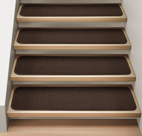 set-of-12-attachable-indoor-carpet-stair-treads-chocolate-brown-8-in-x-30-in-several-other-sizes-to-