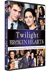 Twilight Broken Hearts