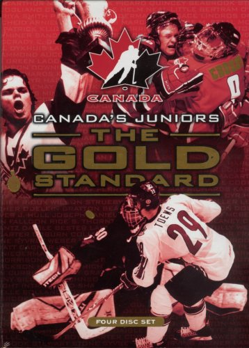 Canada's Juniors - The Gold Standard
