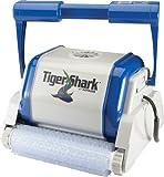 Hayward RC9990 TigerShark Quick Clean 110-Volt/24-VDC Robotic Pool Cleaner
