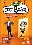 echange, troc Mr Bean: Animated Series - Whatever Will Bean Will [Import USA Zone 1]