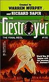 Final Reel  (Destroyer #116)
