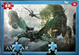 Avatar 48pc Kids Jigsaw Puzzle by James Cameron's Avatar