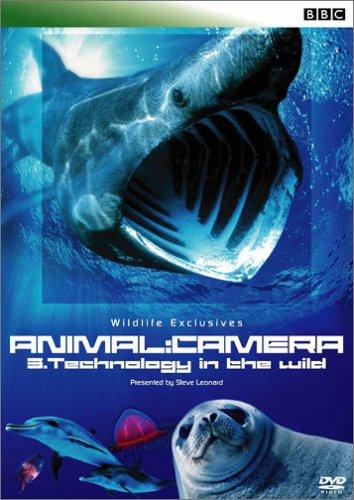 BBC WILDLIFE EXCLUSIVES ANIMAL CAMERA2.Desert Skies アニマル・カメラ 未知なる海へ [DVD]