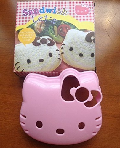 Kawaii-Hello-Kitty-Sandwich-Mold-Bread-Cake-Mold-Maker-DIY-Mold-Cutter-Craft-Retail