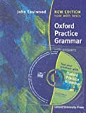 Oxford Practice Grammar: With answers and CD-ROM (0194314278) by Eastwood, John