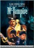 echange, troc Mr Vampire [Import USA Zone 1]