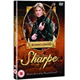 Sharpe's Sword [DVD]by Sean Bean
