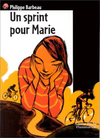 Un Sprint pour Marie