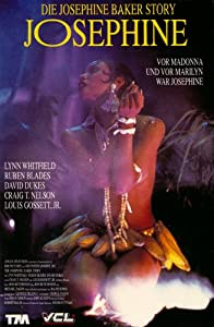 an analysis of the josephine baker story an american television film