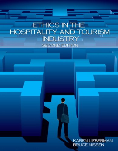 Business ethics and tourism