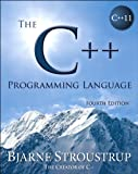 The C++ Programming Language (4th Edition) Kindle Edition
