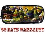Ninja Turtles Green Pencil Case