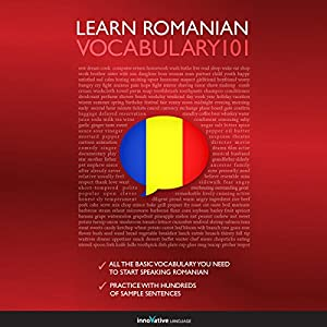 Learn Romanian - Word Power 101 Speech