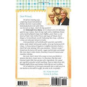 Homestyle in a Hurry (Eve Livre en Ligne - Telecharger Ebook