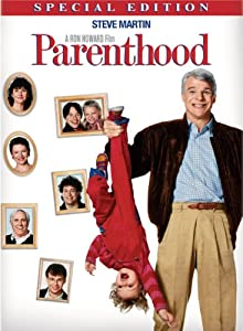 "Cover of ""Parenthood (Special Edition)"""