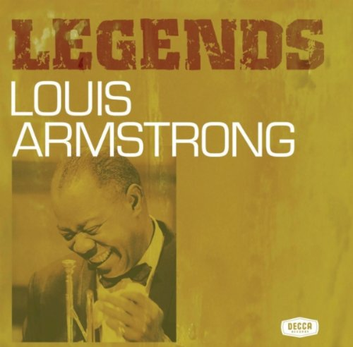 Legends - Louis Armstrong