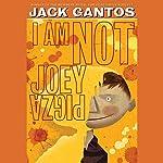 I Am Not Joey Pigza   Jack Gantos