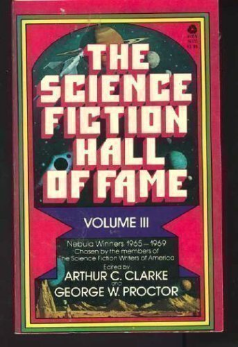 The Science Fiction Hall of Fame, Vol. 3
