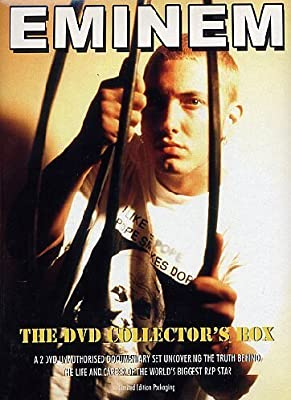Eminem: The DVD Collector's Box by Chrome Dreams