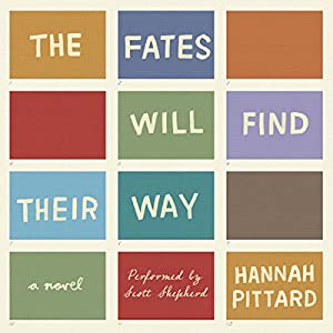 A Novel - Hannah Pittard