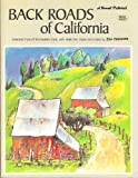 Back Roads of California (A Sunset pictorial) (0376050152) by Thollander, Earl
