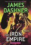 The Iron Empire (Turtleback School & Library Binding Edition) (Infinity Ring)