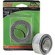 Ali Ind. 4734 Do it Best Abrasive Plumber's Roll-120J SANDING ROLL