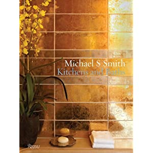 Michael S. Smith Kitchens &amp; Baths