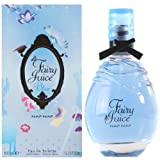 NAFNAF Fairy Juice Female Eau de Toilette Spray, Blue 100 ml