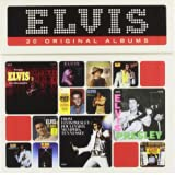 Elvis: 20 Original Albums by Elvis Presley  (Aug 28, 2012) - Import