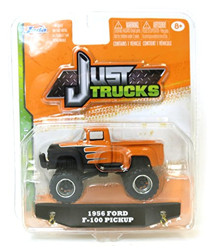 Jada 1:64 Just Trucks Assortment Vehicle - 1