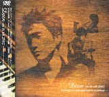 on & off 2002~document of unplugged live & recordings~ [DVD]