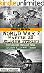 World War 2: Waffen SS Soldier Storie...