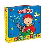 Nouveau coffret Caillou - Mes histoir...
