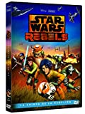 Star Wars Rebels: La Chispa De La Rebelión DVD España
