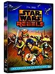 Star Wars Rebels: La Chispa De La Reb...