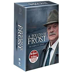 A Touch of Frost: Complete Series
