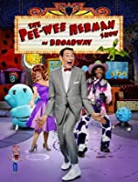 The Pee-wee Herman Show on Broadway [HD]