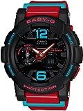 [カシオ]CASIO 腕時計 BABY-G タイドグラフ搭載 G-LIDE BGA-180-4BJF レディース