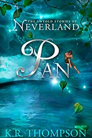 Pan (The Untold Stories of Neverland Book 1)