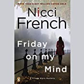 Friday on My Mind: A Frieda Klein Mystery | Nicci French