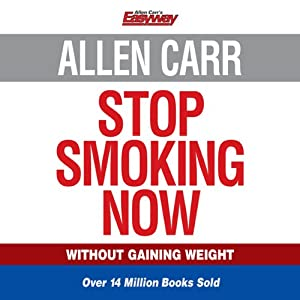 Allen Carr's Stop Smoking Now | [Allen Carr]