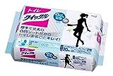 【大容量】 トイレクイックル トイレ用洗剤 つめかえ用 20枚入