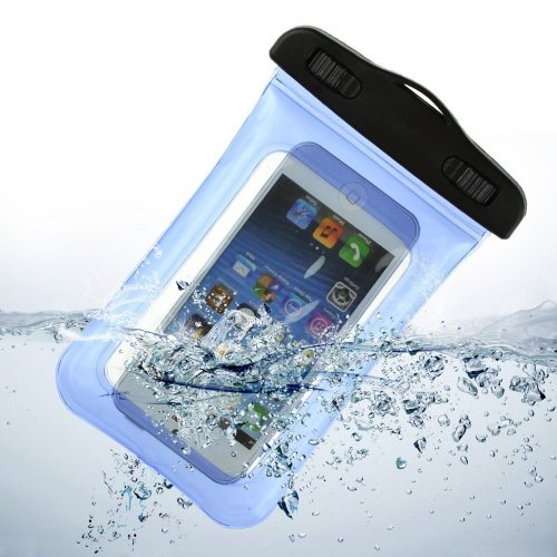 Waterproof Pouch Dry Bag Case(Size:170X105Mm) For Mobile Phones By Xcellent Global