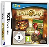 echange, troc Jewel Quest Mysteries [import allemand]