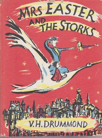 Mrs Easter And The Storks