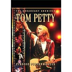 Tom Petty Classic Performances